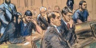El Tribunal de Apelaciones de Nueva York confirmó la sentencia a 18 años de prisión por narcotráfico para los sobrinos de Nicolás Maduro