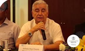 Gobierno denuncia que gente del MAS financia a grupos para que rompan la cuarentena