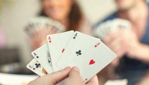 Nueve personas serán cauteladas por juntarse a jugar 'loba' en plena cuarentena