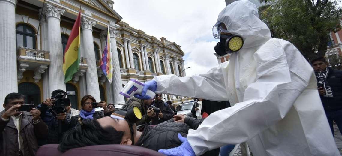 Bolivia es el país con mayor vulnerabilidad social y económica al coronavirus