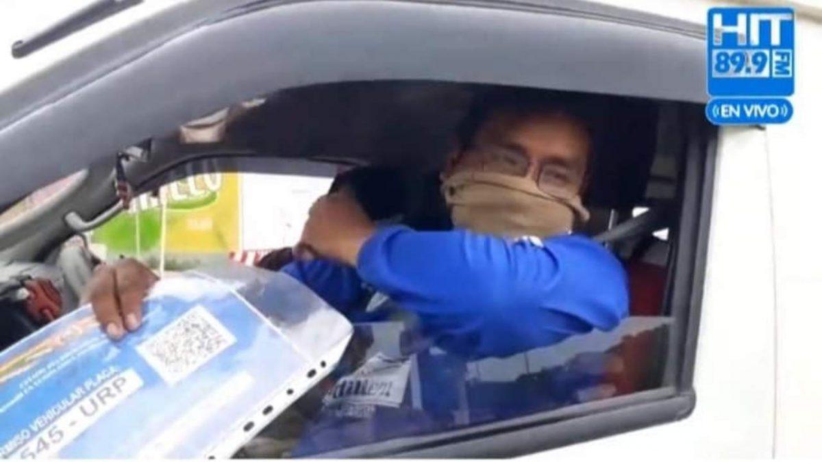 Un diputado del MAS es detenido por transportar bebidas alcohólicas