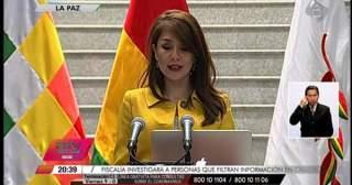 Al Vivo: Ministra de Comunicación explica alcance de decretos de flexibilización de la cuarentena