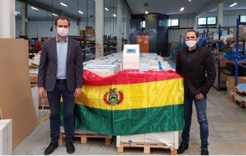 Contradicciones entre el Cónsul de Bolivia en España y la ...