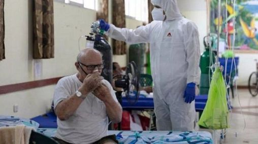 En Perú empiezan a seleccionar pacientes para ingresar a Unidades de Terapia Intensiva.