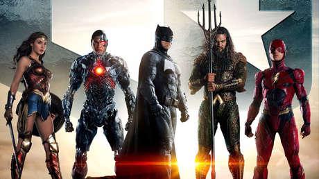 Confirman el esperado estreno de la versión de la 'Liga de la Justicia' dirigida por Zack Snyder y las redes no podrían haber estado más felices