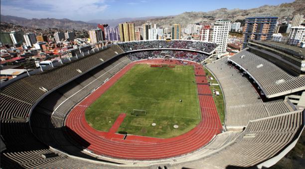 Estadio-Hernando Silez
