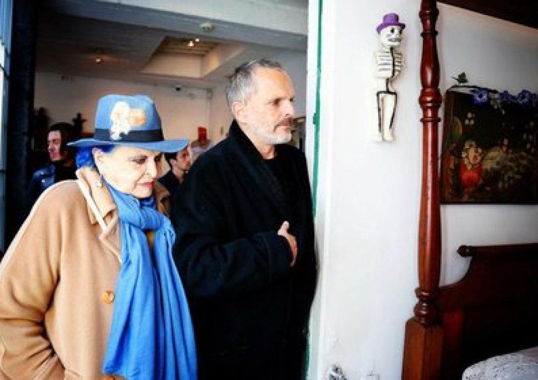 Lucía Bosé falleció el 23 de marzo (Foto: Instagram)