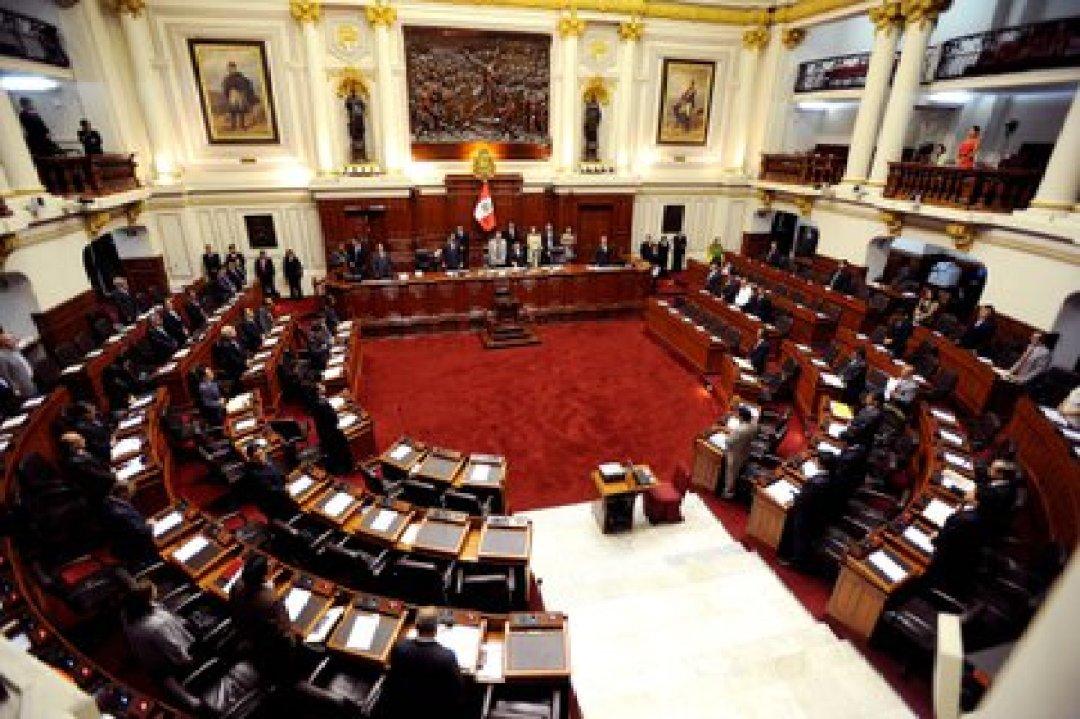 El Congreso de Perú aprobó una nueva Mesa Directiva, encabezada por Francisco Sagasti