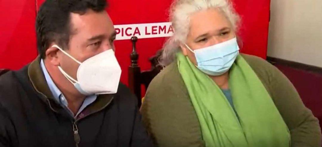 Reís fue elegida en las últimas elecciones subnacionales