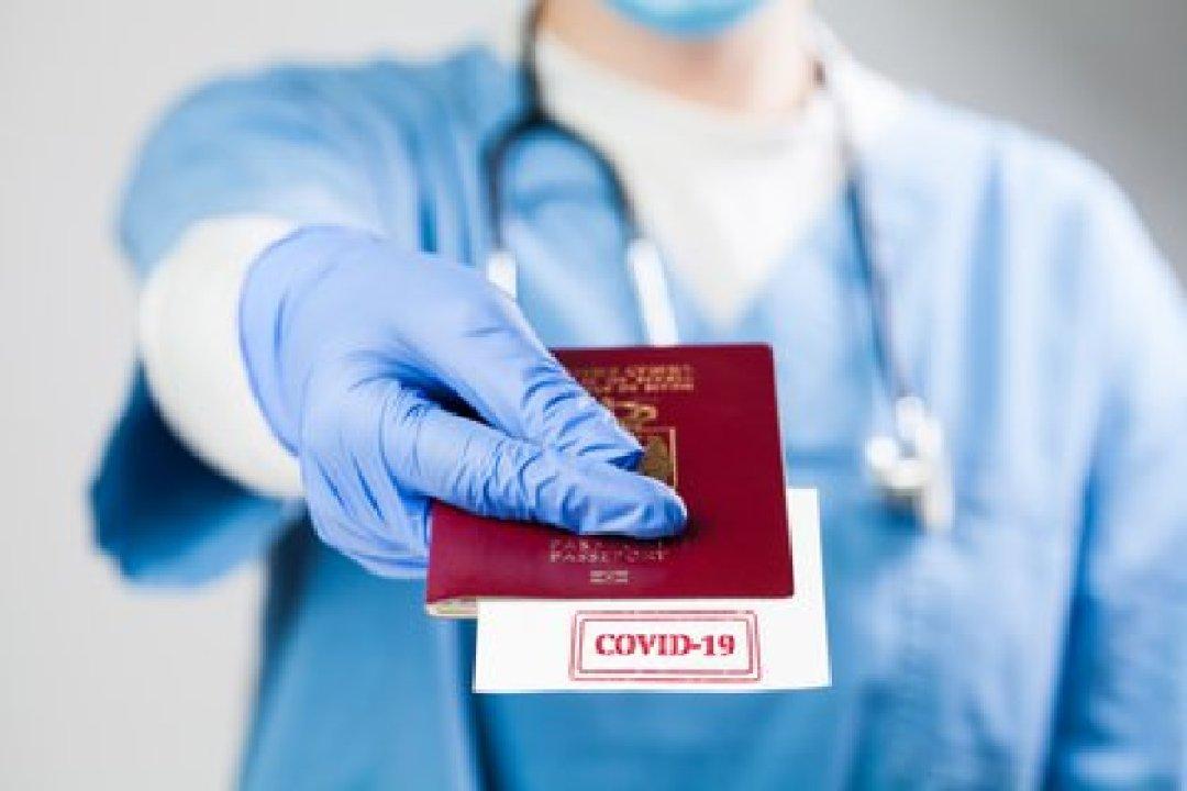 """Mientras avanzan en todo el mundo los pasaportes anti Covid, un comité de expertos de la OMS dijo que """"alienta encarecidamente a los Estados partes a reconocer que el requisito de prueba de vacunación puede exacerbar las desigualdades y promover una libertad de movimiento diferenciada"""""""