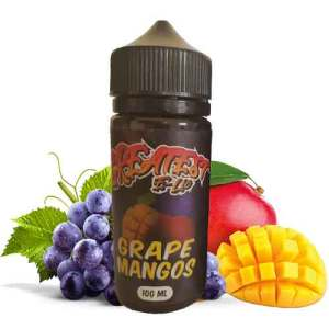 Grape Mangos By Greatest 100ml