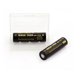 Basen Battery Case