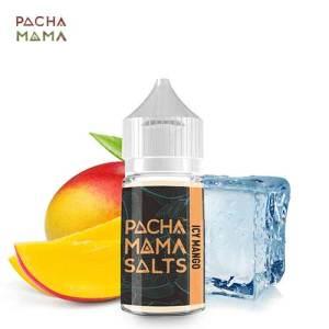Icy Mango Salt Nic by Pachamama