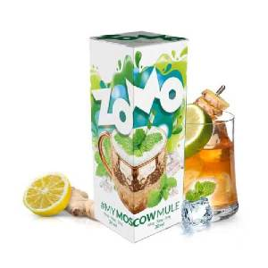 Moscow Mule By Zomo