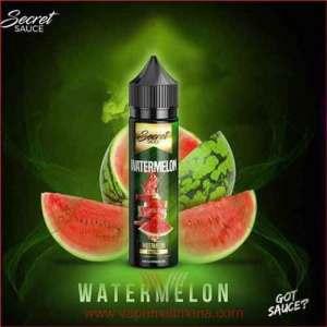 Watermelon By Secret sauce