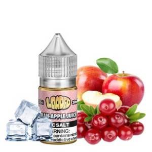 Cran Apple Juice ICE Salt By Loaded