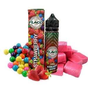 Strawberry Bubblegum By Flaco