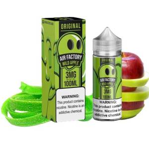 Wild Apple By Air Factory
