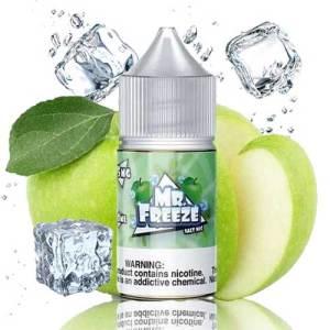 Apple Frost Saltnic By Mr Freeze