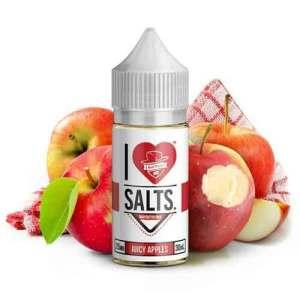 Juicy Apple By I Love Salts