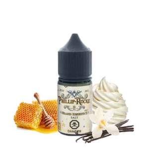 Honey Cream Saltnic – Phillip Rocke