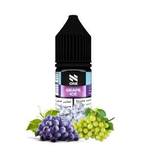 Grape ICE Saltnic - N One Salt