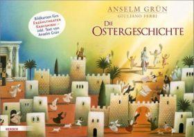 Die Ostergeschichte Grün, Anselm 4040808713968