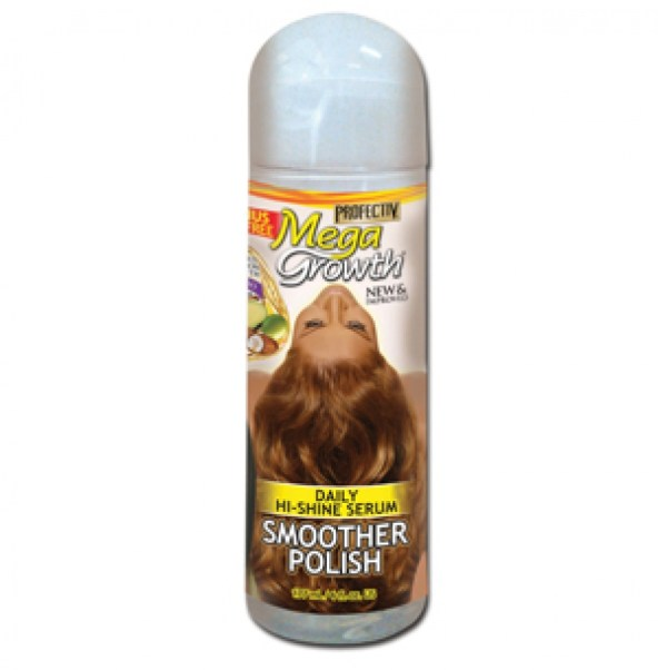 Mega Growth Smooth Polisher – 177 ml