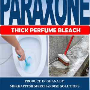 MERKAPPESH THICK PERFUME PARAXONE – 5 Litres