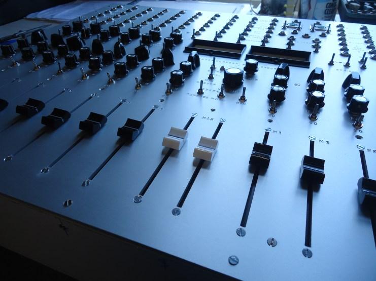 new york brooklyn mixer