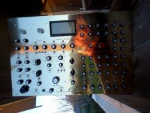 sound system preamp
