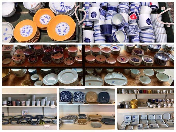 wazan 陶器