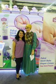 Sleek Baby Diaper Cream 1