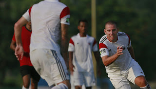 Goa and Northeast in search of win