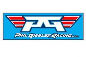 Phil Giebler Racing logo