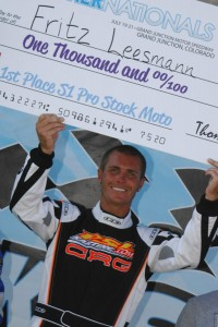(Photo: On Track Promotions - otp.ca)