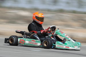 Billy Musgrave added to his win streak in the S1 Pro division, earning victory number five on the year (Photo: dromophotos.com)