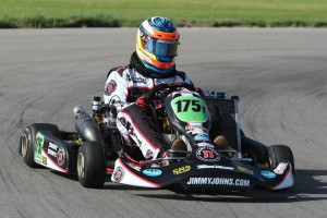With victory Sunday, Chris Jennings locked up his sixth victory of the season in S4 Master Stock Moto (Photo: dreamscaptured.net)