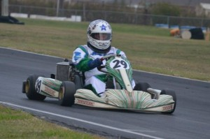 The Crosslink team scored the win in TaG and competed for the overall lead during the first half of the race (Photo: Carly Crowe)