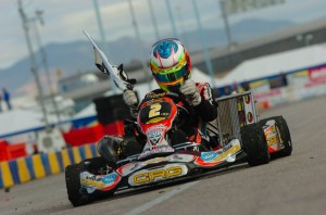Wimsett drove to the S1 SuperNationals victory, clinching the season championship (Photo: On Track Promotions - otp.ca)