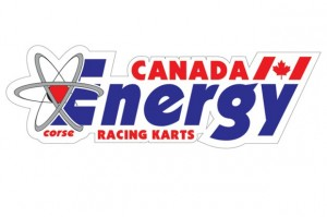 Energy Kart Canada logo