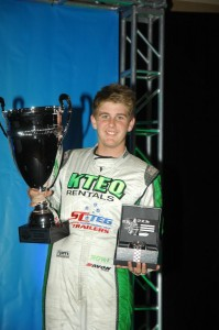 Nicholas Rowe (Photo: On Track Promotions - otp.ca)