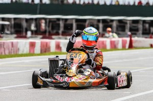 Luis Schiavo won both the DD2 Masters and Masters Max feature races (Photo: Studio52.us)