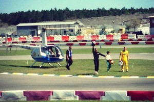 2013 Rok Cup USA champions arriving in style (Photo: RokCupUSA.com)