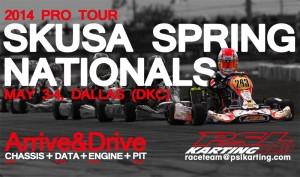 PSL Karting SKUSA Pro Tour
