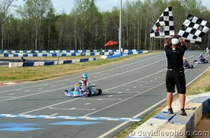 Roger Ralston Jr. won his second Leopard Pro feature of the weekend (Photo: DavidLeePhoto.com)