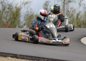 Pudget Sound Road Racing Association offers a wide variety of categories (Photo: psrra.org)