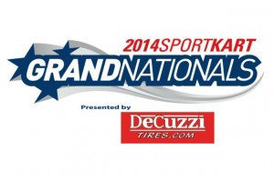 Sport Kart Grand Nationals