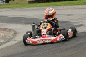 Oklahoma was a perfect storm by Micro Max driver Jak Crawford (Photo: Dreams Captured Photography)