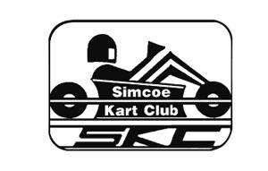 Simcoe Kart Club logo